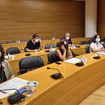 16-9-2021 Comissió de Radiotelevisió Valenciana