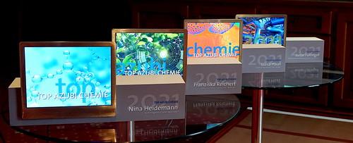 top azubi chemie 2021