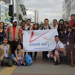 Programa Comunicación y Liderazgo-2do encuentro-SIGNIS ALC Joven-2019