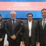 Visita presidente SIGNIS ALC Latacunga 2019