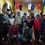 De camino a SIGNIS Colombia-