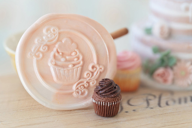Photo:Cupcakes By hehaden
