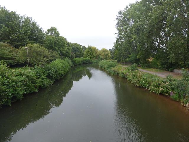 Photo:Goodland Gardens, Taunton - River Tone By ell brown