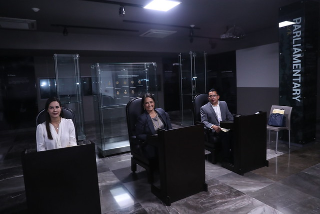 Dip. Carmen Patricia Armendariz Guerra