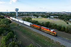 KCS 2824 - Richardson Texas