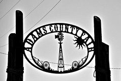 Adams County Fairgrounds