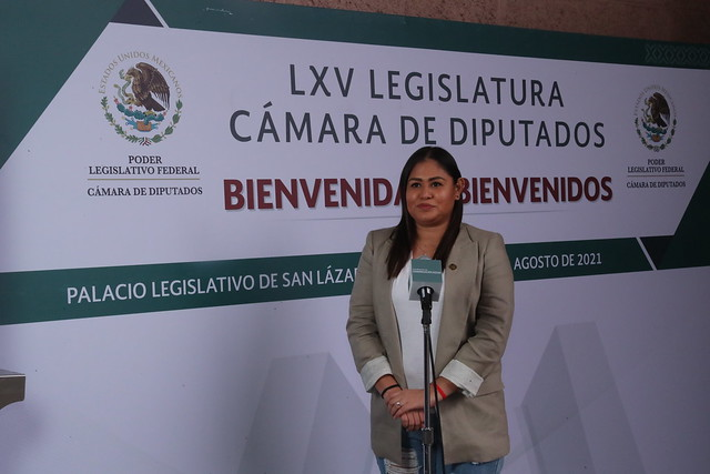 Dip. Raquel Bonilla Herrera