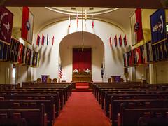 Gift Chapel Interior