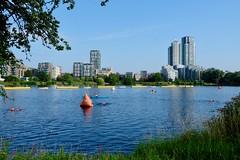 West Reservoir Summer 21