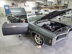 1969 Impala SS