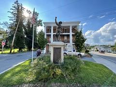09-09-2021 Ride Doughboy - Emmitsburg,MD