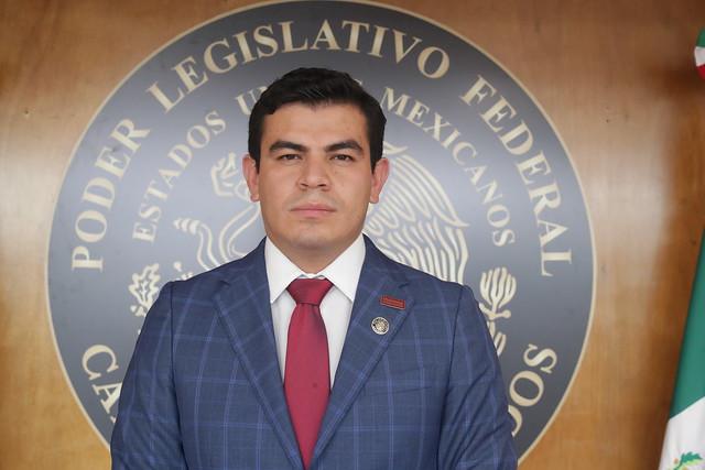 Dip. Favio Castellanos Polanco