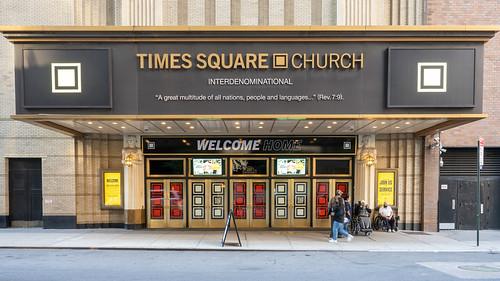 Times Square Church