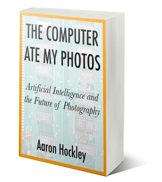 Photo:My AI & Photography Book Just Released By ahockley