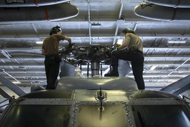Photo:210918-N-VC236-1011 By U.S. Pacific Fleet