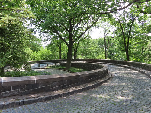20210520 50 Fort Tryon Park