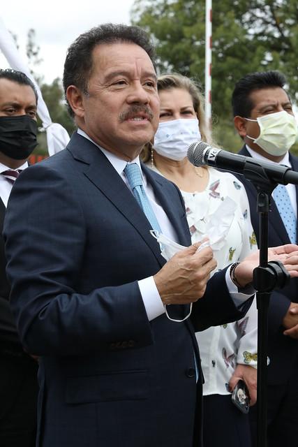 13/09/2021 Entrevista Dip. Moisés Ignacio Mier Velazco