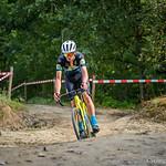 Oxyclean CX Challenge 2021-2022 Koningshooikt : junioren