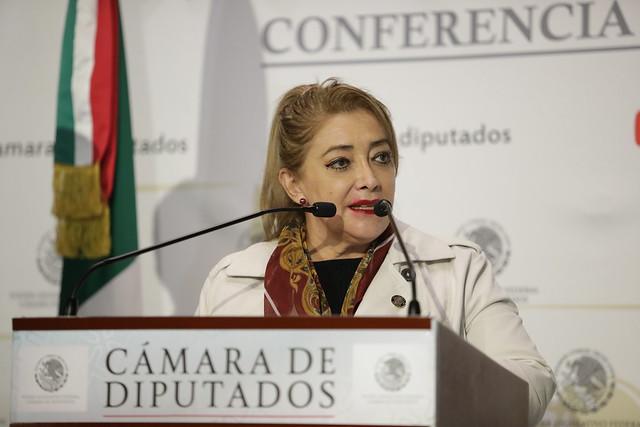 09/09/2021 Conferencia de Prensa Dip. Alejandro Robles