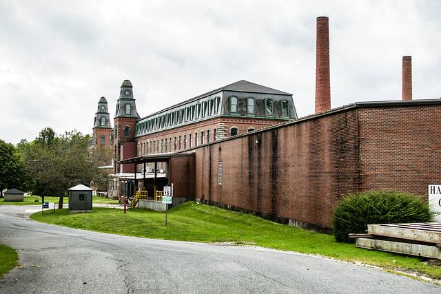 Mill--Hazen Paper Co.