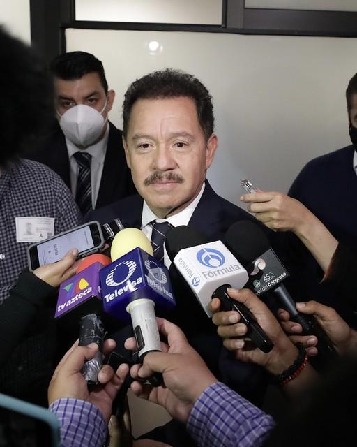 31/08/2021 Entrevista Dip. Moisés Ignacio Mier Velazco