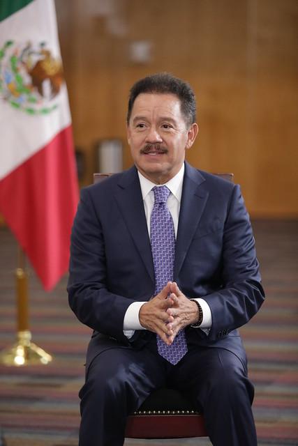 01//09/2021 Entrevista Latinus Dip. Moisés Ignacio Mier Velazco