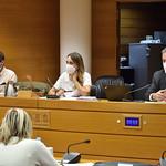 21-9-2021 Comissió de Política Social
