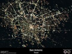 San Antonio - Texas