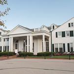 Lexington Alumni Reception hosted by Doug and Felicia Branham
