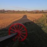 The Windmill by JOHN REDDINGTON