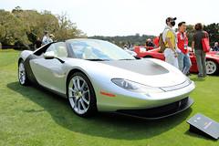 Ferrari Sergio Pininfarina 2014 1