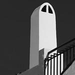 White Chimney by Paul Lambeth