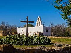 Mission Chapel