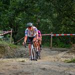 Oxyclean CX Challenge 2021-2022 Koningshooikt : Dames