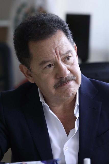 22/09/2021 Entrevista Dip. Ignacio Mier Velazco