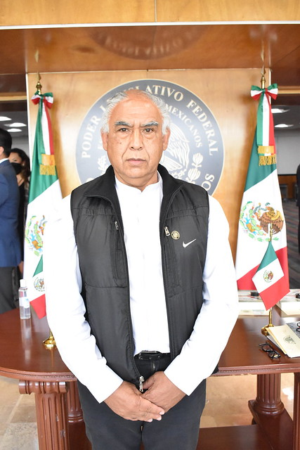 Dip. Javier Jurado Huerta