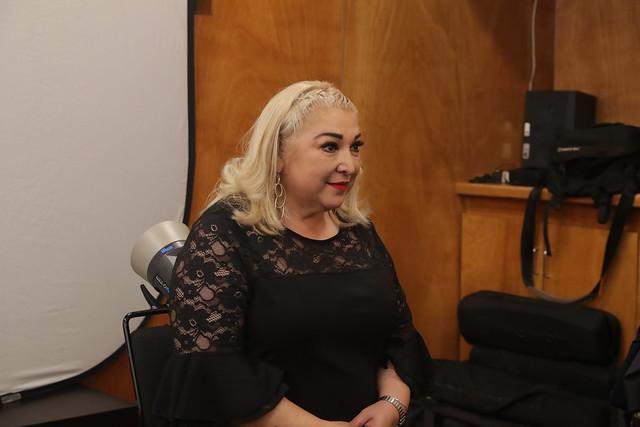 Dip. Adriana Lozano Rodríguez