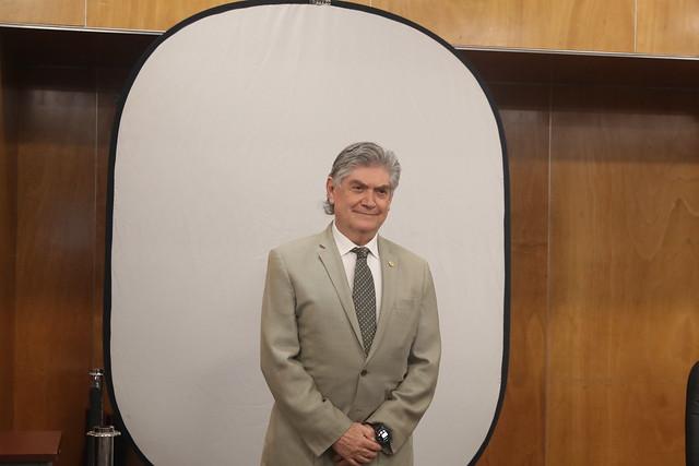 Dip. Carlos Noriega Romero