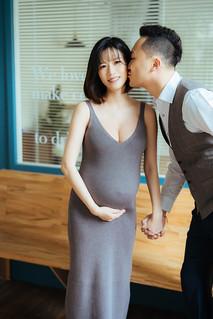孕婦寫真 / 思穎
