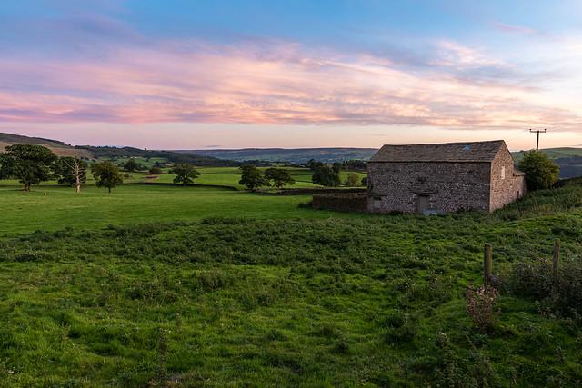 Storiths, Yorkshire