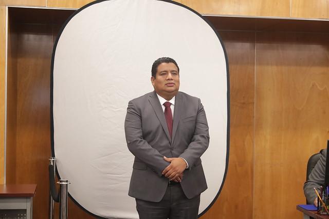 Dip. Ángel Domínguez Escobar