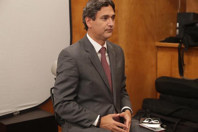Dip. Erasmo González Robledo
