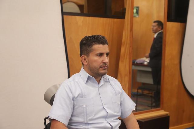 Dip. Carlos Alberto Manzano Rodríguez