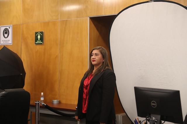 Dip. Alma Delia Navarrete Rivera