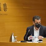 23-9-2021 Comissió de Radiotelevisió Valenciana