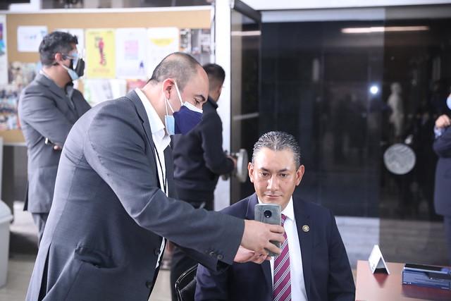 Dip. Cesar Agustín Hernández Pérez