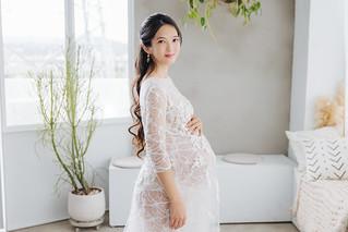 孕婦寫真 / 怡慧