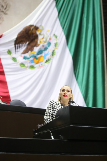 23/09/2021 Tribuna Diputada Karla Rabelo Estrada