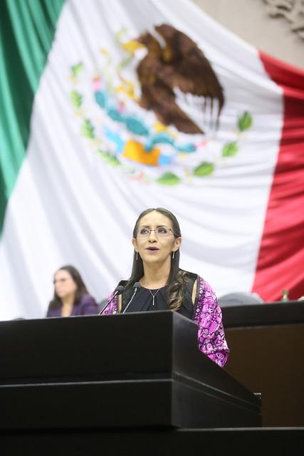 23/09/2021 Tribuna Diputada Laura Imelda Pérez Segura