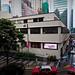 The revitalized Central Market, Central, Hong Kong